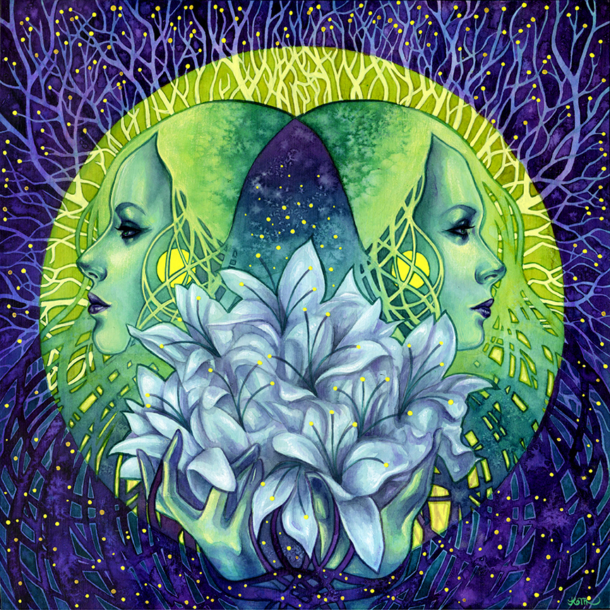 Empathic - Created for Arch Enemy Arts'