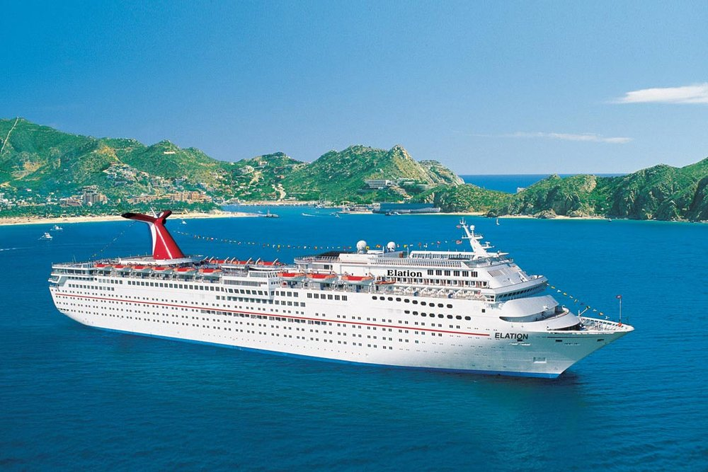 Carnival Cruise Line - The team was tasked with creating a PR campaign to restore the brand image and restore faith in current customers, as well as increase new consumer totals.