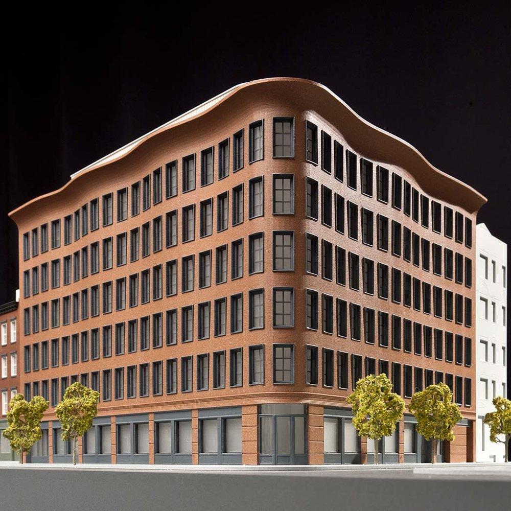 Morris Adjmi Architects  540 Hudson Street