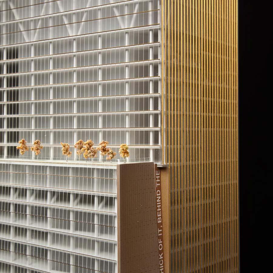 World Trade Center - Tower 2
