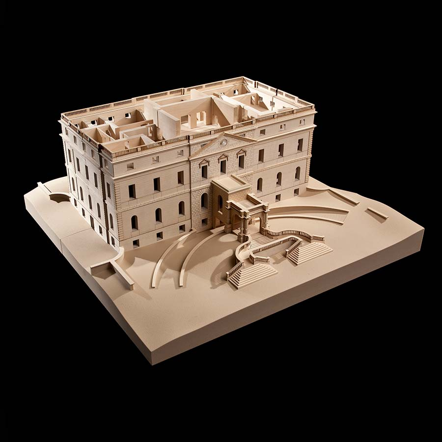 Clandon Park (Competition)