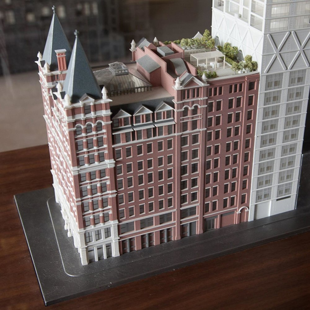 Beekman Hotel and Tower