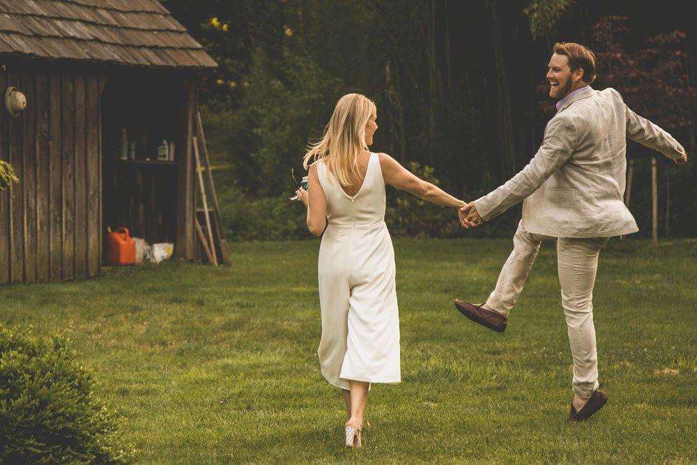 Bethy & Shawn engagement
