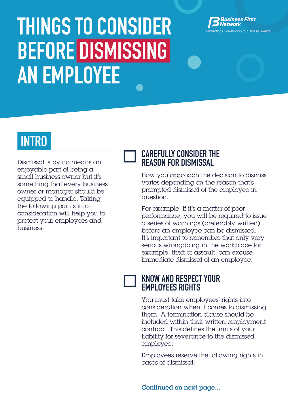 THINGS TO CONSIDER BEFORE DISMISSING  AN EMPLOYEE.jpg