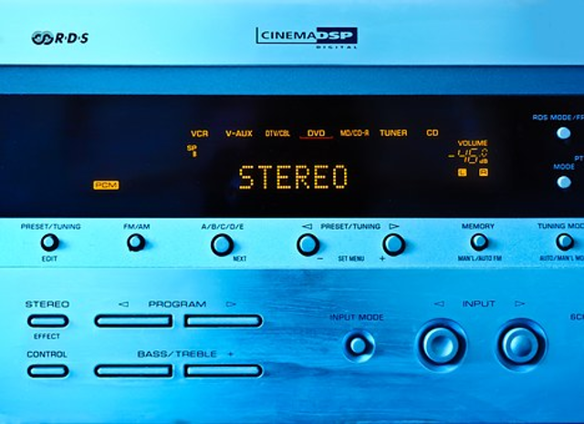 Create Space, Width & Direction With Stereo — MyBackroomBeats