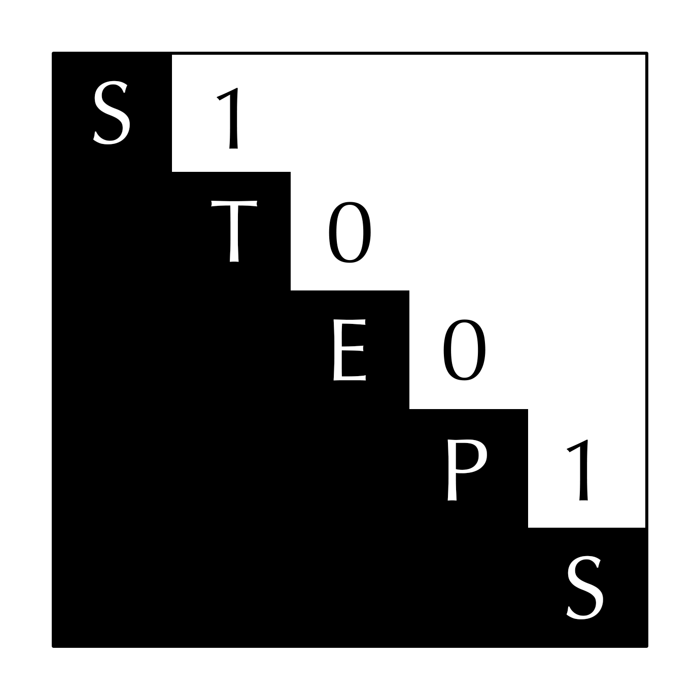 1001 Steps Theatre Society