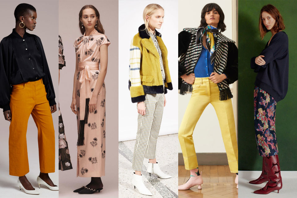 11 pre fall 2018 fashion trends so seree