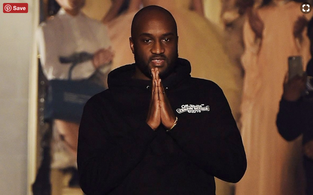 Virgil Abloh Confirms Two New Off-White x Nike Sneakers – Footwear News 2018-06-05 23-40-07.png