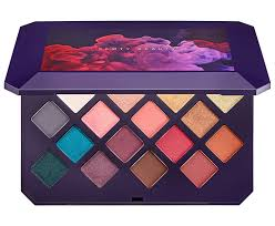 16 Shades! - of Moroccan Spice ($59)