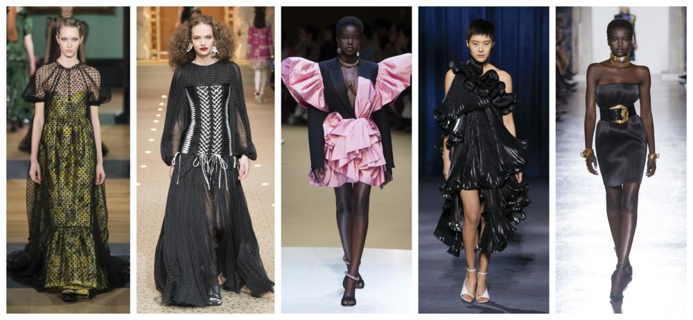 80s Fall Fashion Trend 2018 2019