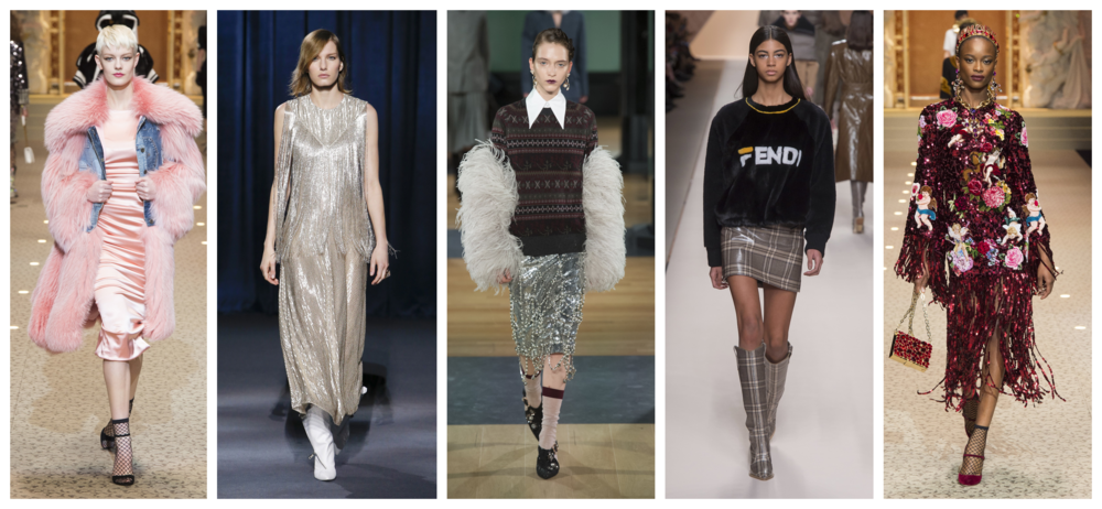 Fringe Fuzzy Fall Fashion 2018 2019