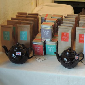 Tea and Coffee Festival