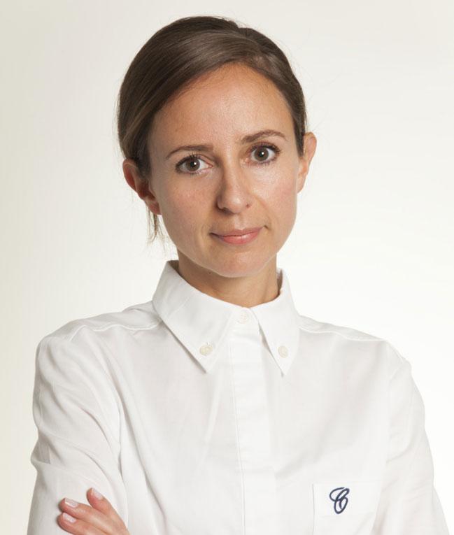 Tara Germain
