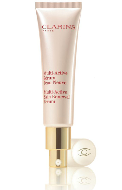 Clarins Multiactive Skin Renewal Serum