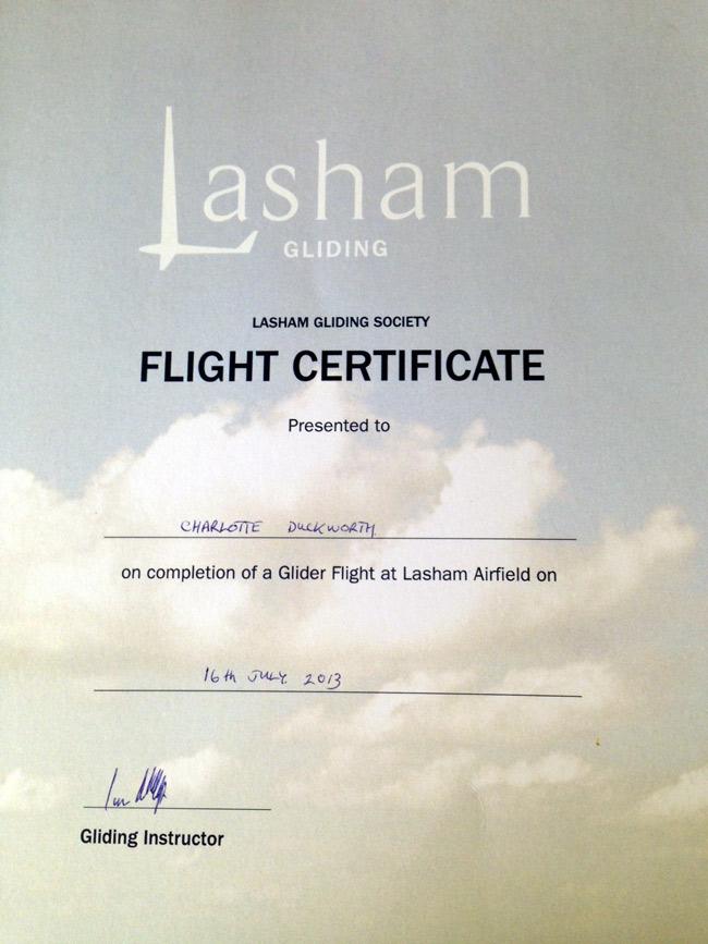 lasham