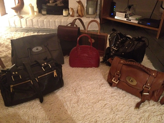 mulberrycollection