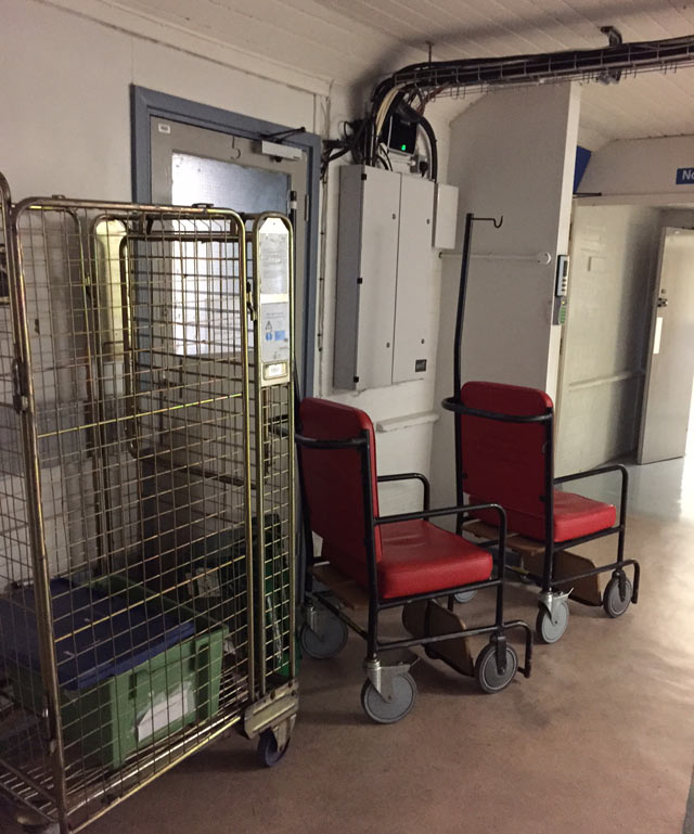 hospital-chairs