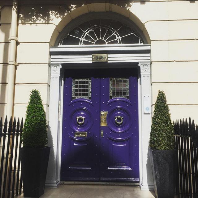 harley-street-door