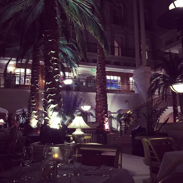 landmark hotel - lifebylotte