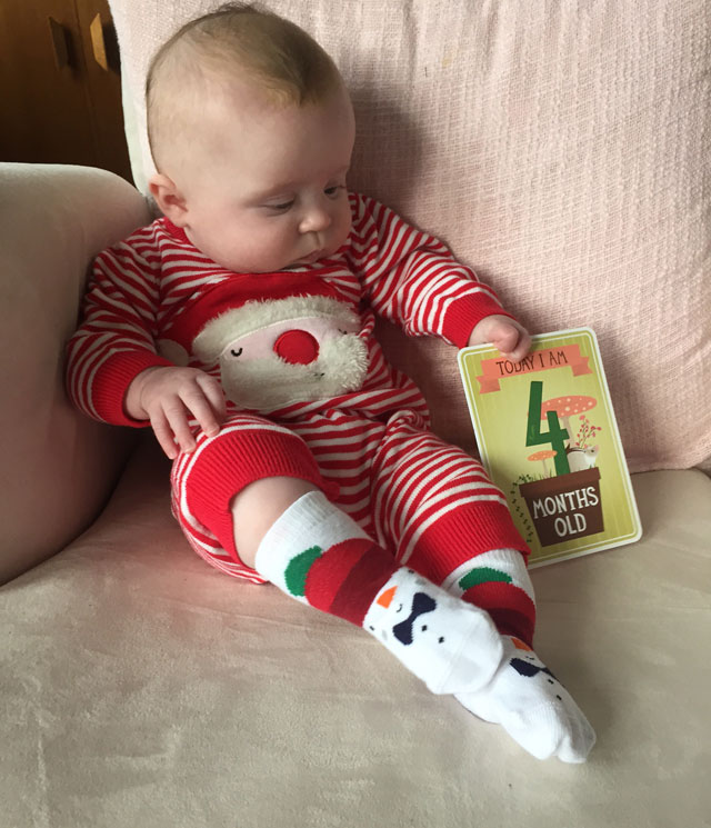 four-month-baby-update-lifebylotte