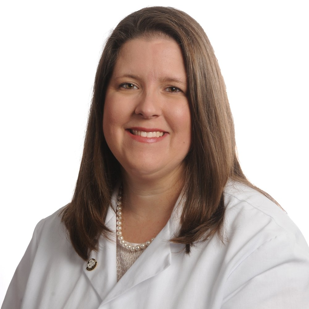 Amy Hester, Clinician-in-Residence