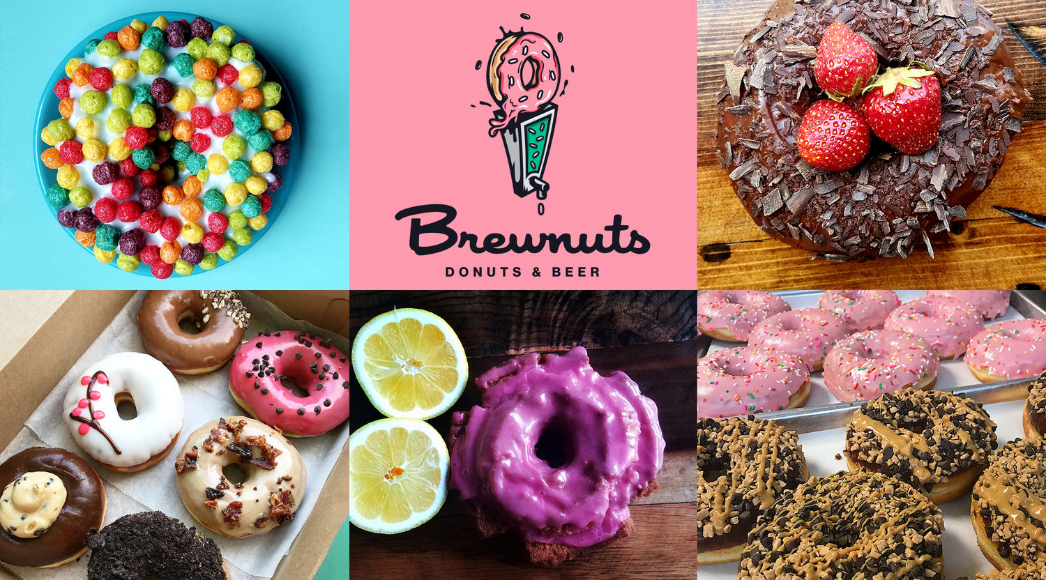 Image result for brewnuts