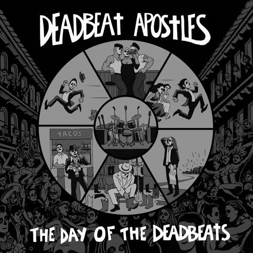 Deadbeat-Apostles-Day-of-the-deadbeats-album-cover-evolution-studios.jpg