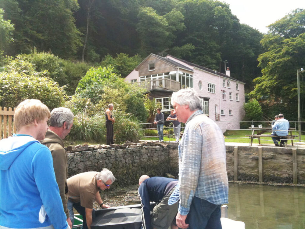 sawmills-studio-cornwall-evolution-studios-buying-trident-desk-via-boat.jpg