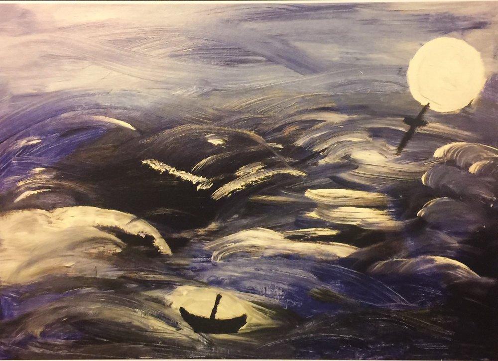 vera-Calm Through The Storm.jpg