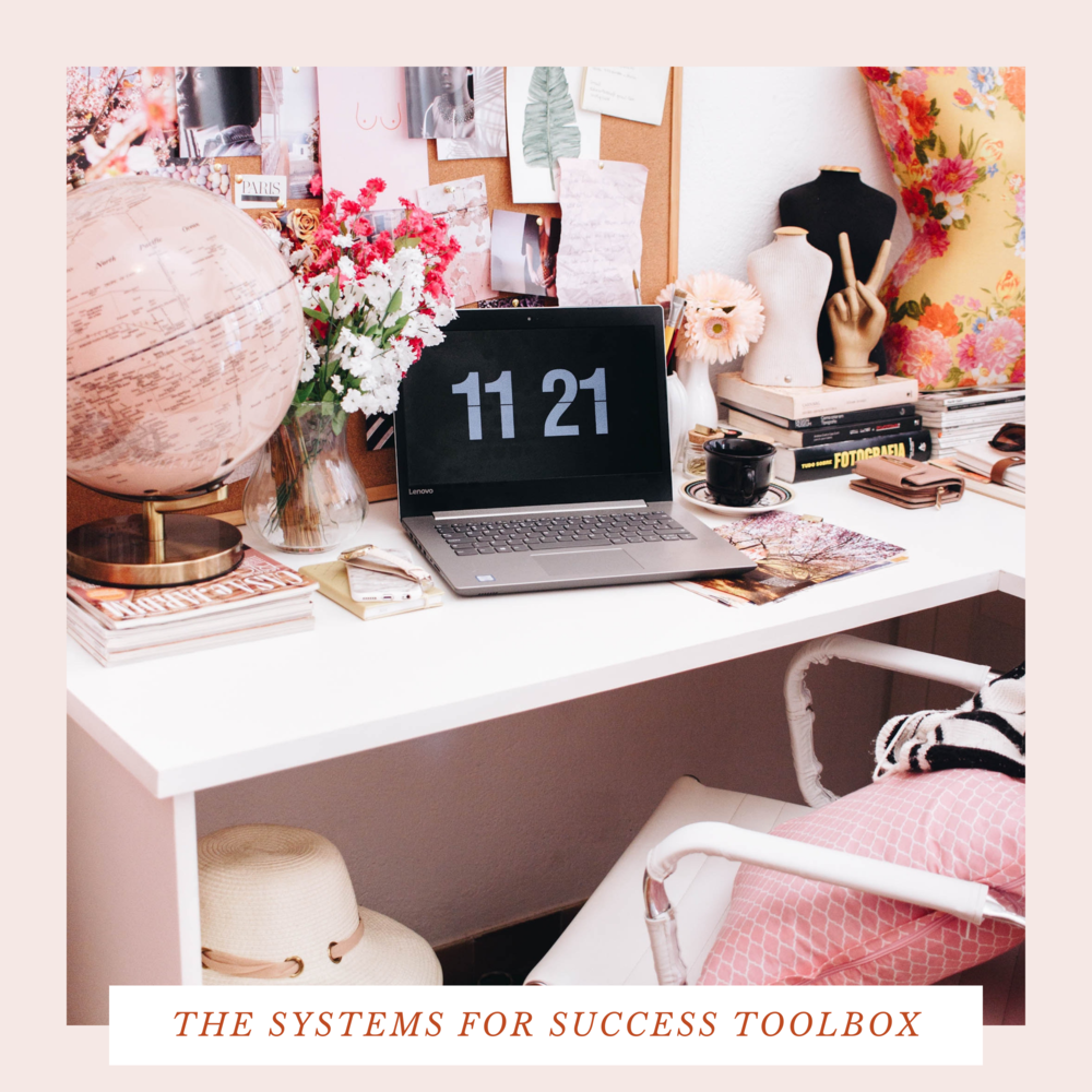 The Systems for Success Toolbox.png