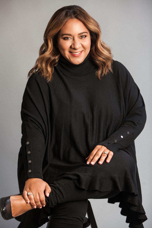 Mona Loring, Partner -