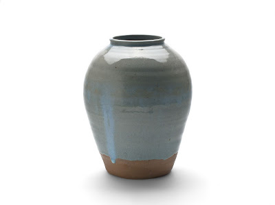 JUN KARATSU JAR