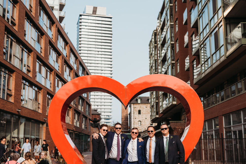 groomsman-pictures-distillery-district-toronto-rustic-boho-airship37-wedding-by-willow-birch-photo-toronto-documentary-wedding-photographers.jpg