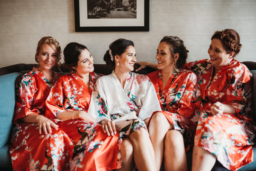 bridal-getting-ready-photos-matching-robes-eglington-grand-wedding-by-willow-birch-photo-toronto-documentary-wedding-photographers.jpg