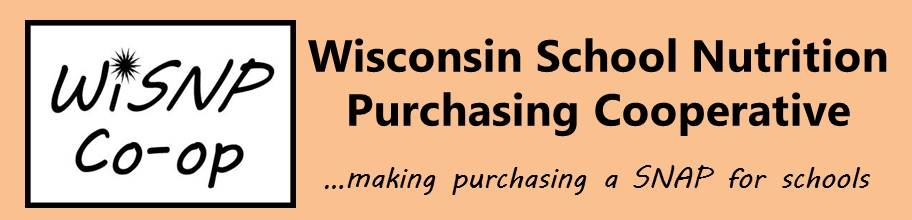 Wisconsin School Nutrition Purchasing Cooperative