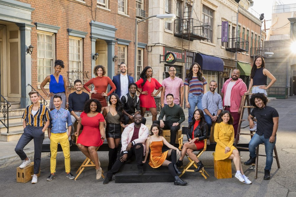 2019 CBS Diversity Showcase