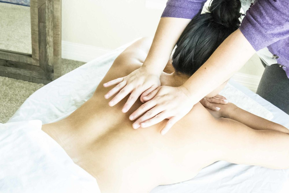 swedish   Light to moderate pressure, this classic stress relieving massage utilizes long, flowing strokes to reduce tension, increase circulation and induce relaxation. Great to unwind or as an introductory massage.