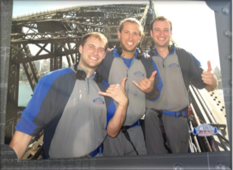 Bro - Sydney Bridge Climb 1.jpeg
