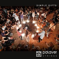 Palaver Strings - Palaver Strings, a musician-led chamber orchestra and nonprofit,is passionate about taking classical music beyond the concert hall to engage with new and diverse audiences. Palaver's debut album features works by Bartok and Piazzolla as well as New England fiddle tunes. Buy it here