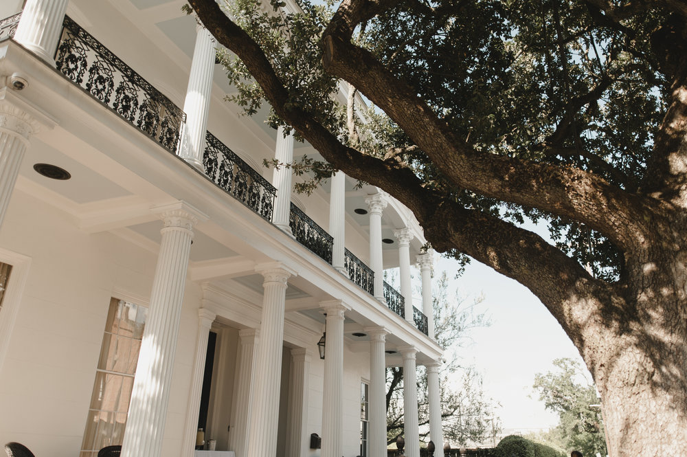Escape to nola - Treat yourself to Southern Hospitality