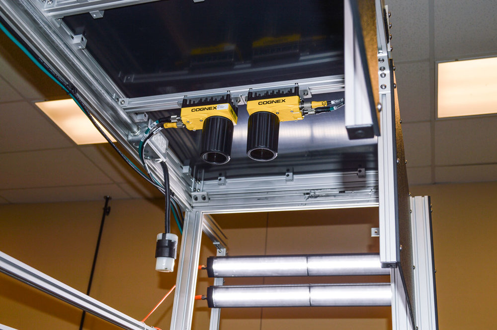 Cognex In-Sight 5600/5705 Series 2D Vision System