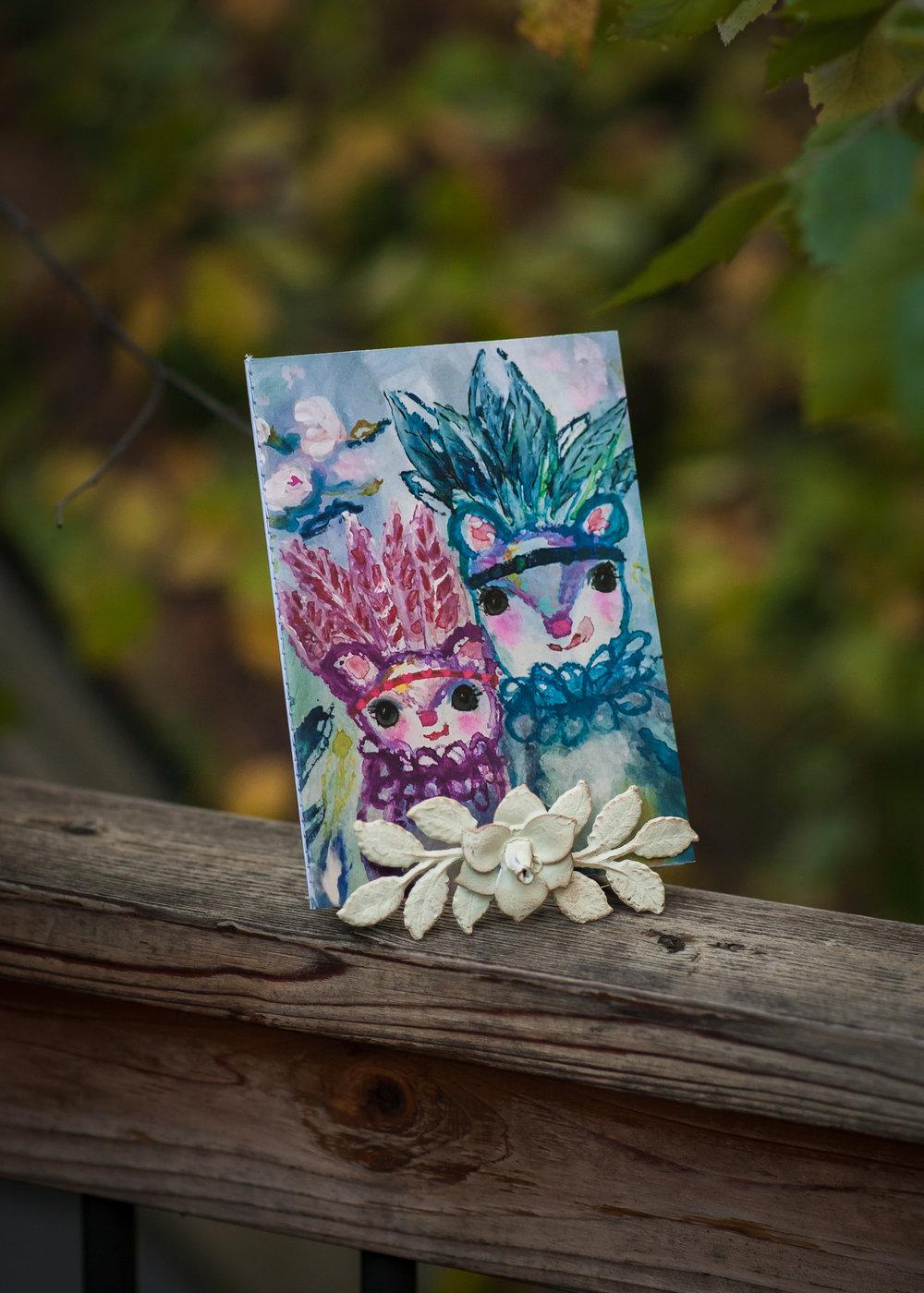 SHOP journals -