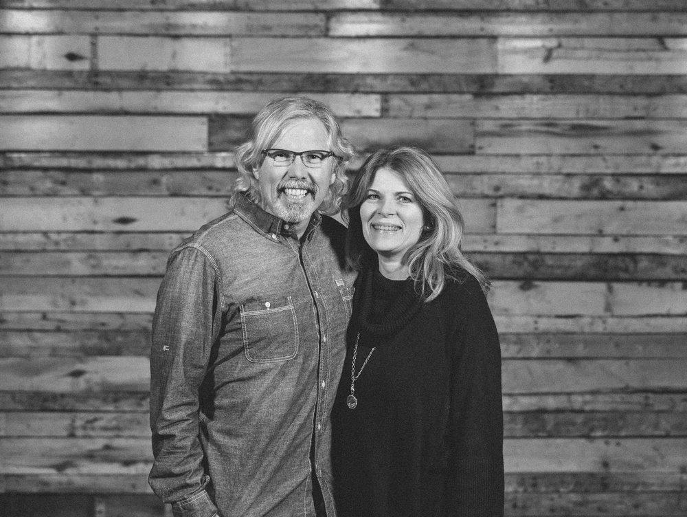 Executive PastorsJoel & Pam Whitcher - joelwhitcher@freshfirewc.orgpamwhitcher@freshfirewc.org