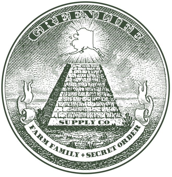 Greenlife Supply Co.