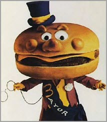 McCheese was first elected in 1970 and has been serving as mayor of McDonaldland for over 45 years