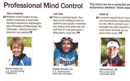 Professional Mind Control