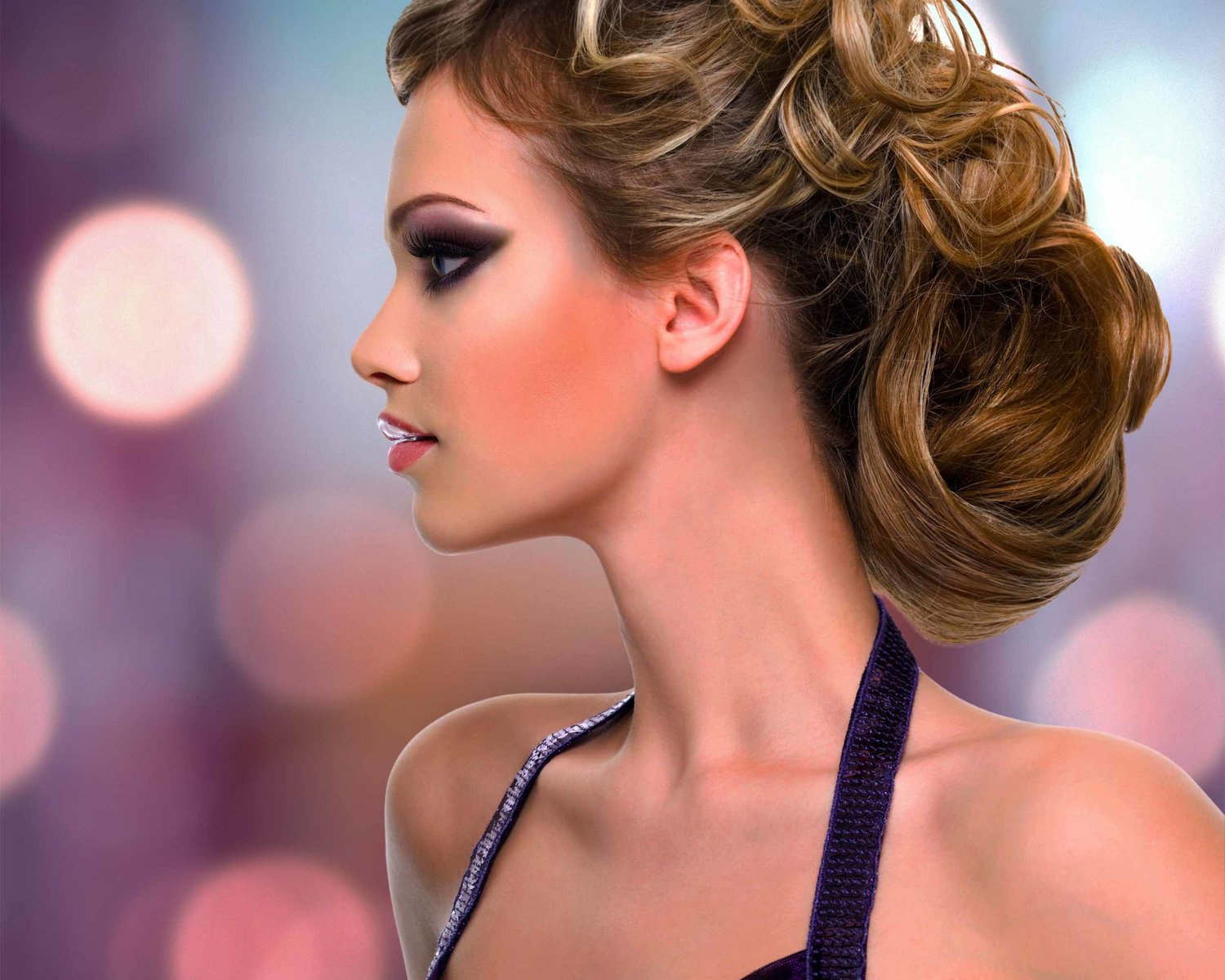 Formal Events | Head Turners Hair Salon | Hairstyling, Makeup and ...