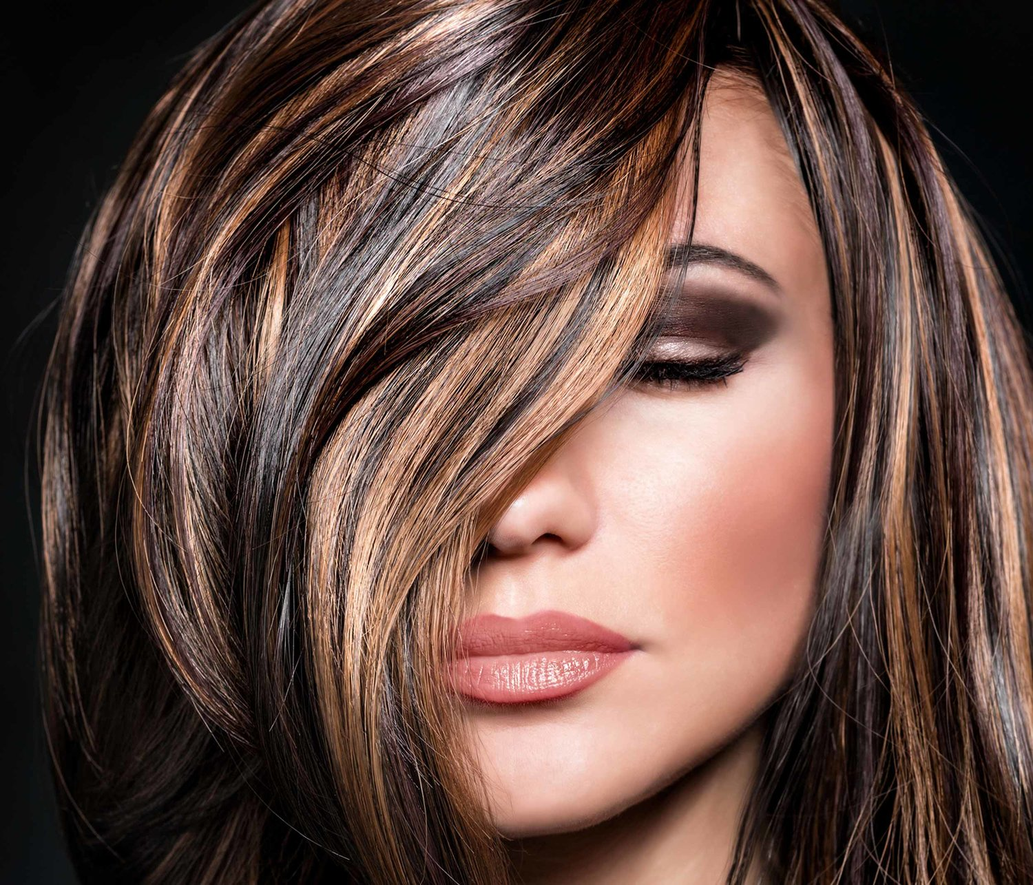 Hair Color Head Turners Hair Salon Hairstyling Makeup And