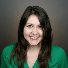 <b>Laura Reynolds</b></br>Vice President, Customer Success