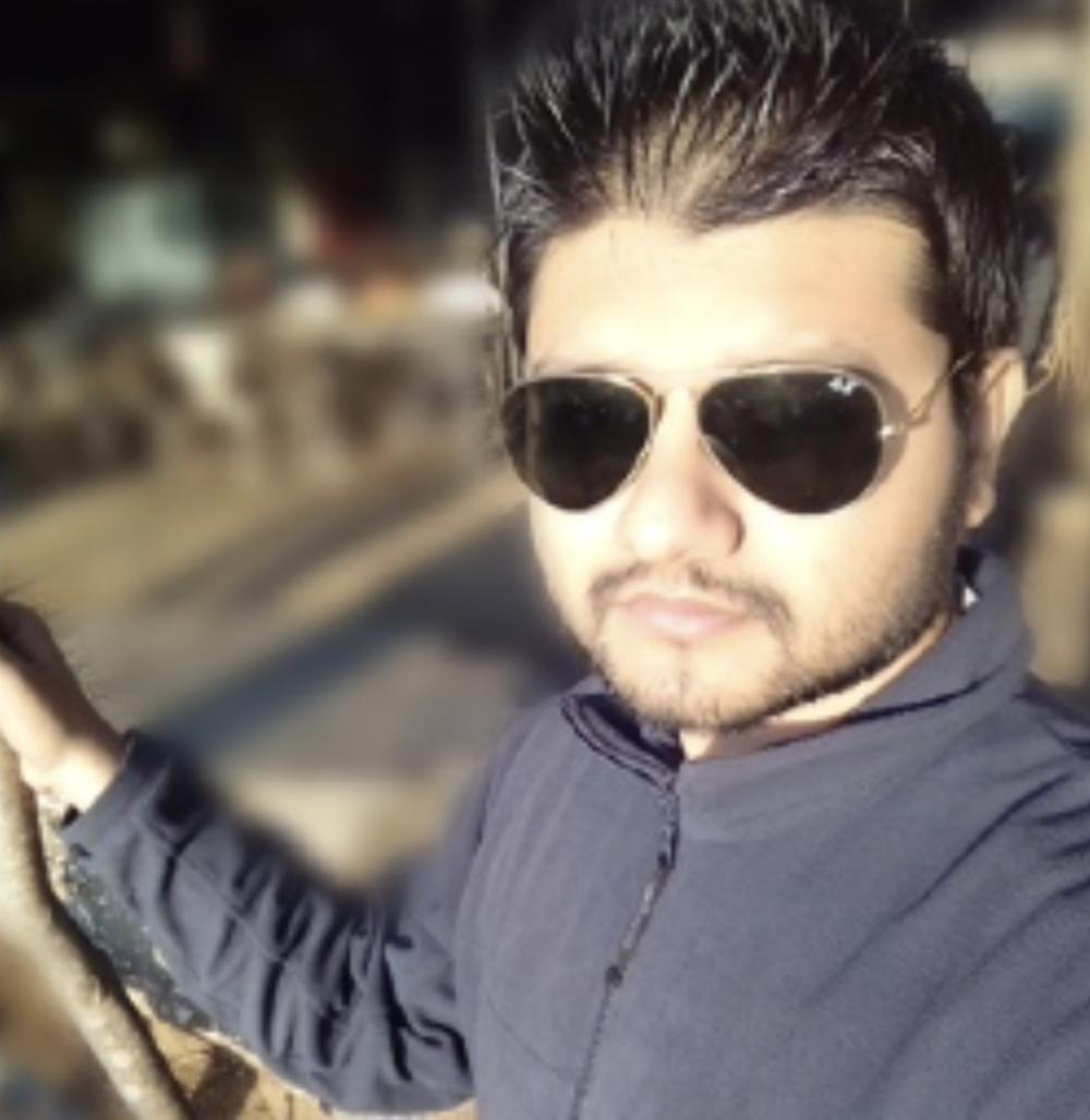 Siddharth Ghedia | Developer
